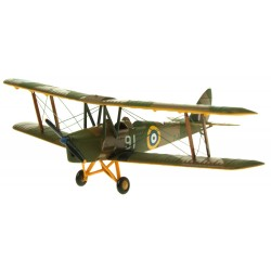 AV7221003 - 1/72 DH82A TIGER MOTH RAF TRAINER T-6818