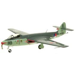 AV7223006 - 1/72 HAWKER SEA HAWK FGA.6 860 SQUADRON MARINE LUCHTVAARTDIENST KON.MARINE 118/V 1961