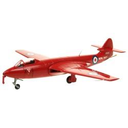 AV7223007 - 1/72 HAWKER SEA HAWK RED DEVILS DISPLAY TEAM 1957 WM934