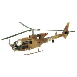 AV7224005 - 1/72 WESTLAND GAZELLE AH.1 ARMY AIR CORPS DESERT STORM OPERATION GRANBY XZ321/D