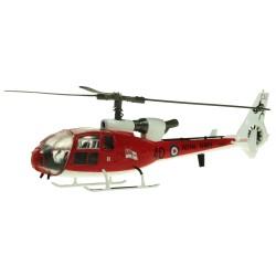 AV7224008 - 1/72 WESTLAND GAZELLE ROYAL NAVY 705 NAS CULDROSE ZB647/40