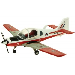 AV7225002 - 1/72 SCOTTISH AVIATION BULLDOG BASIC RAF TRAINER