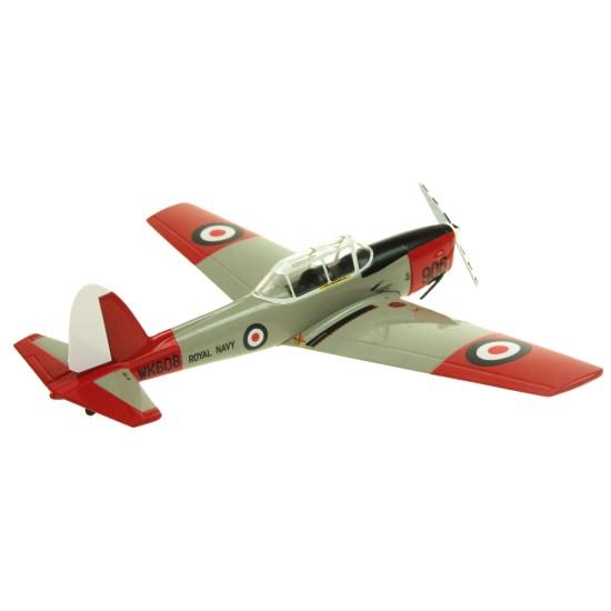 AV7226005 - 1/72 DHC1 CHIPMUNK T.MK10 WK608 ROYAL NAVY HISTORIC FLIGHT YEOVILTON DISPLAY AIRCRAFT