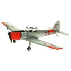 AV7226012 - 1/72 DHC1 CHIPMUNK 22 DANISH AIR FORCE P-140 OY-ATR