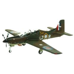 AV7227004 - 1/72 SHORT TUCANO RAF SPITFIRE SCHEME LZR