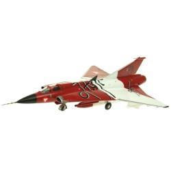 AV7241003 - 1/72 SAAB DRAKEN J35O 2ND AIR REGIMENT AUSTRIAN AIR FORCE 351408