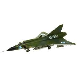 AV7241005 - 1/72 SAAB DRAKEN J35 FINNISH AIR FORCE DK-202