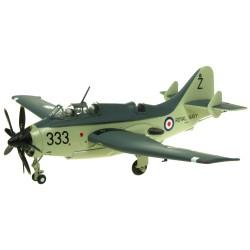 AV7252001 - 1/72 FAIREY GANNET XA420 333 824 NAS HMS ALBION 1957