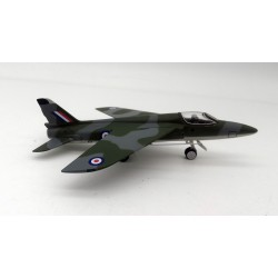 AV7228001 - 1/72 FOLLAND GNAT SINGLE SEATER RAF COSFORD MUSEUM XK724